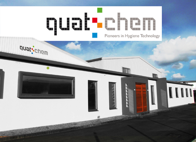 Quatchem web development
